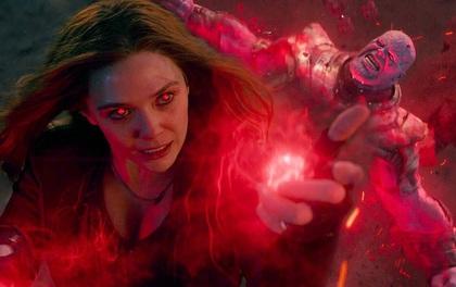 Dự đoán WandaVision tập cuối: 2 cameo cực khủng có mặt, trận chiến đối đầu sẽ còn tầm cỡ hơn Avengers: Endgame?