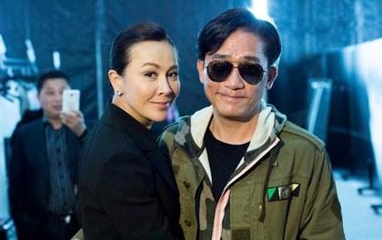 Góc hoang mang: Lưu Gia Linh phủ nhận chuyện mang thai ở tuổi 55 nhưng tuyên bố Lương Triều Vỹ sẽ lên chức bố