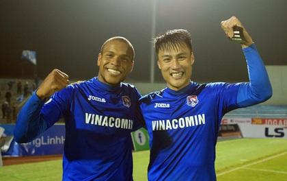 Lãnh đạo CLB Quảng Ninh ứng 4,5 tỷ thanh toán tiền lương, các cầu thủ đồng ý đấu Hà Nội FC