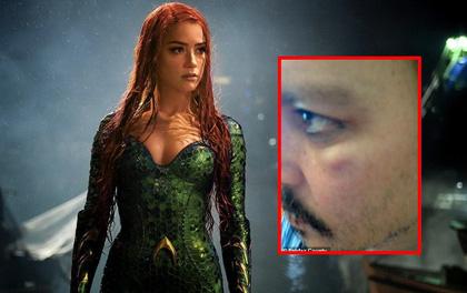Giữa phốt bị Johnny Depp tố bạo hành, Amber Heard khoe ảnh tập luyện cho Aquaman 2 làm netizen tranh cãi
