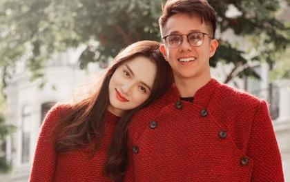 """Giữa nghi vấn toang, Matt Liu bất ngờ lộ tình trạng hiện tại với Hương Giang và còn có """"hint"""" cưới xin?"""
