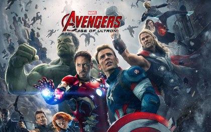 """Ngỡ ngàng với cát sê khủng của các thành viên trong """"Avengers: Age of Ultron"""""""