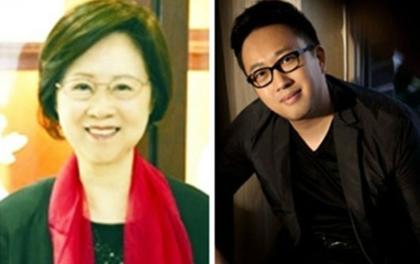 Bị Quỳnh Dao tố đạo nhái, Vu Chính viết tâm thư phản bác