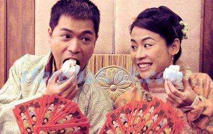 Những cặp tình nhân đẹp nhất trong phim TVB