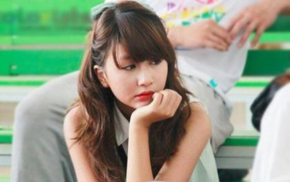 Quỳnh Anh Shyn ỉu xìu giúp bạn... cưa gái