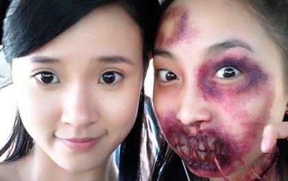 """Những phút """"hú hồn"""" của điện ảnh Việt 2012"""
