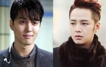 4 sao nam Hàn nổi tiếng vẫn thất bại thảm hại trong năm 2013