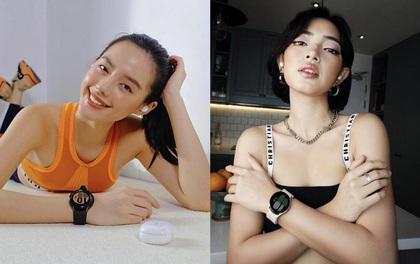 Châu Bùi và Khánh Linh đâu có bỏ lỡ trend mới đầy healthy này, bạn thì sao?