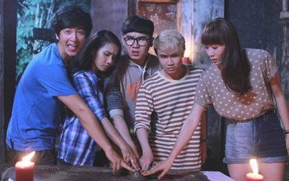 Thành viên BB&BG, DamTV lần đầu hợp tác trong phim kinh dị Việt - Thái
