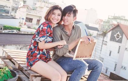 Tiêu Châu Như Quỳnh vừa quay MV vừa khóc nấc vì nhớ tình cũ