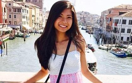 Cô gái Mỹ gốc Việt bị bạn trai cũ giết chết vì ghen tuông