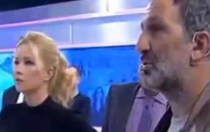Người đàn ông bị bắt sau khi thú nhận từng cưỡng hiếp và giết chết bé gái 4 tuổi ngay trên sóng truyền hình