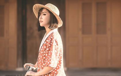 Vpop tháng 8 lại đón thêm một MV đẹp như phim điện ảnh từ Bích Phương