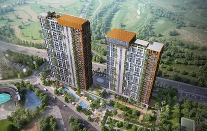 """Coco Skyline Resort – Căn hộ khách sạn """"sang chảnh"""" bậc nhất Đà Nẵng"""
