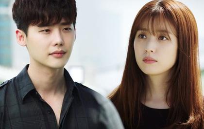 Phim W - Two Worlds Tự tử quá nhiều  Lee Jong Suk quên mất cả vợ Hyo Joo-2016