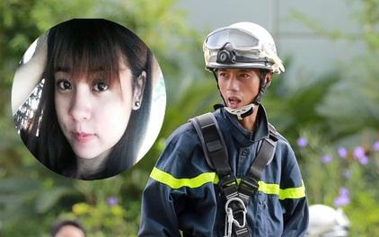 Chuyện chưa kể về tình người giữa anh lính cứu hộ và nữ nạn nhân vụ sập nhà Cửa Bắc