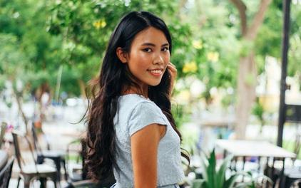 17 tuổi, nữ sinh tài năng này đã sáng lập hội thảo Mô phỏng Liên Hợp Quốc cho các bạn trẻ Việt Nam