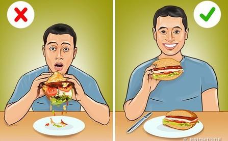 Ghi nhớ 8 phép lịch sự khi ăn nhà hàng để thể hiện mình là người văn minh