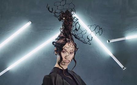 Những kiểu tóc quái đản có khả năng sẽ lên ngôi trong năm 2018