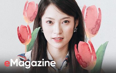 """Khánh Vy: Cô gái 19 tuổi sở hữu """"combo"""" loại hiếm - xinh, giỏi và nổi tiếng"""