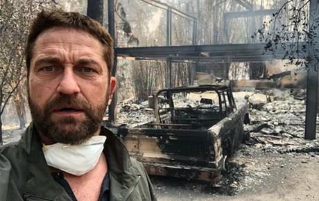 Nhiều sao Hollywood sốc nặng vì biệt thự triệu đô tan hoang sau khi đám cháy khủng khiếp quét qua bang California