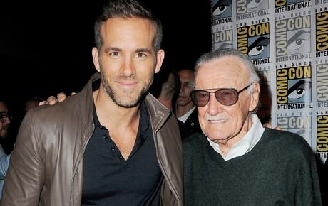 """Dàn sao phim Marvel và nhiều nghệ sĩ khác cùng tưởng nhớ Stan Lee sau tin """"cha đẻ"""" các siêu anh hùng qua đời"""
