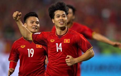 [Trực tiếp AFF Cup 2018] Việt Nam 1-0 Malaysia (H2): Văn Lâm bay người cứu thua ấn tượng