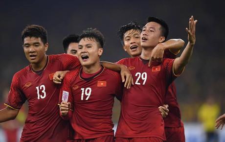 Trận Malaysia - Việt Nam đạt rating cao kỷ lục sau 8 năm, tạo cơn sốt hiếm có trong lịch sử truyền hình Hàn Quốc