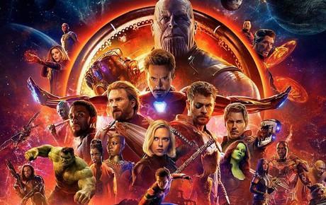 """""""Avengers: Infinity War"""" – Hài hước, kỹ xảo ảo diệu và chỉ thế thôi sao?"""