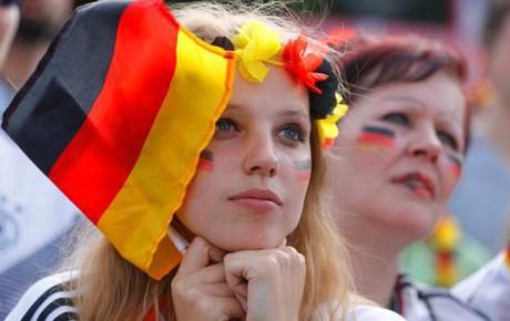 TRỰC TIẾP (H2) Đức 0-1 Mexico: Người hâm mộ Đức âu lo