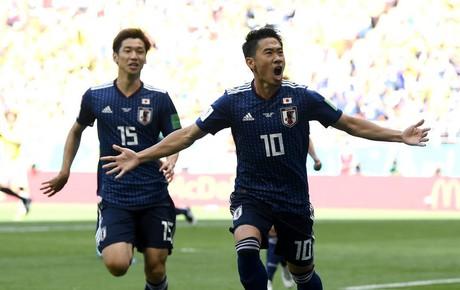 TRỰC TIẾP (H1) Colombia 0-1 Nhật Bản: Kagawa đá 11m thành bàn, Colombia chơi thiếu người