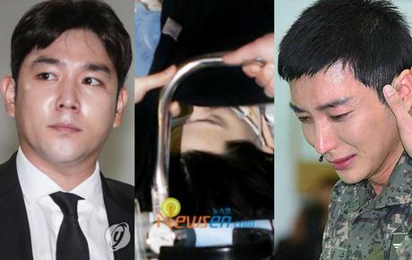"""""""Hố đen tử thần"""" của Kpop Super Junior: Liên tục gặp tai nạn kinh hoàng, dính bê bối chó cắn người tử vong, hành hung"""
