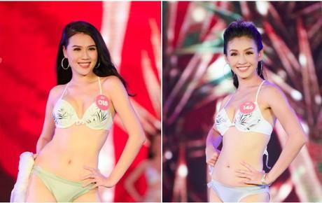 Hoa hậu Việt Nam 2018: Không ngoài dự đoán, loạt người đẹp nổi bật lọt Top thí sinh xuất sắc nhất Chung khảo phía Bắc