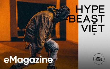 """Hypebeast Việt và câu chuyện về những """"rich kid đi xe bus"""", tiền nhiều mà gu thẩm mỹ chẳng bao nhiêu"""