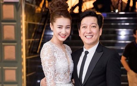 HOT: Phía Nhã Phương chính thức xác nhận tin đồn kết hôn với Trường Giang vào tháng 9!
