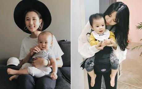 Hot mom thế hệ mới: Người kiếm 2 tỷ/tháng nhờ kinh doanh, người vượt mặt Sơn Tùng M-TP về lượng followers