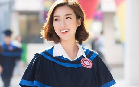 Không nghi ngờ gì nữa, đây chính là 3 trường Đại học có nhiều người đẹp, Á hậu, Hoa hậu nhất Việt Nam