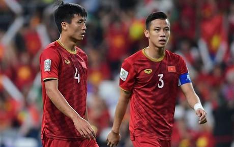 [Trực tiếp Asian Cup 2019] Việt Nam 0-0 Yemen (H1): Văn Lâm đón hụt bóng nguy hiểm