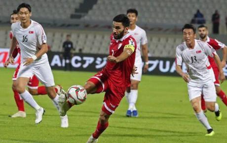[Trực tiếp Asian Cup 2019] Lebanon 1-1 CHDCND Triều Tiên (H2): Lebanon tấn công không ngừng nghỉ, cần ghi thêm 4 bàn để vượt Việt Nam