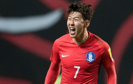 [Trực tiếp Asian Cup 2019] Hàn Quốc 0-0 Bahrain: Dàn sao đắt giá của Hàn Quốc gặp bế tắc