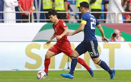 [Trực tiếp Asian Cup 2019] Việt Nam 0-0 Nhật Bản: Lịch sử được thiết lập! VAR can thiệp giúp Việt Nam thoát bàn thua oan