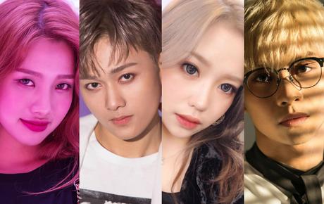 2 nhóm nhạc Kpop có thành viên người Việt: Sớm vướng scandal, nhan sắc liệu có đủ để đọ với nam thần, nữ thần Hàn?