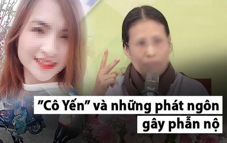"""Chân dung """"cô Yến"""" với những phát ngôn gây phẫn nộ: Đồng tính là quả báo, nữ sinh giao gà bị sát hại vì có """"ác nghiệp từ kiếp trước"""""""