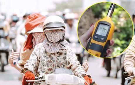 """Clip nỗi niềm chị em Sài Gòn những ngày nóng đổ lửa: Có ai muốn mặc nguyên """"combo ninja"""" ra đường như thế này đâu!"""