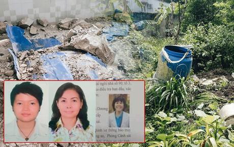 Nóng: Lời khai rùng rợn của 4 nữ nghi phạm giết người, phi tang xác 2 người đàn ông trong nhóm tu luyện giáo phái lạ