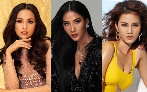 """3 cựu Quán quân """"Next Top Model"""" đi thi sắc đẹp năm 2019: Tất cả đều đạt thành tích tốt!"""