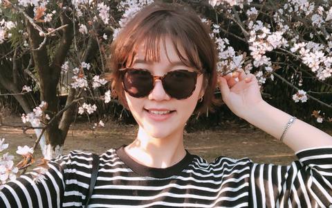 Loạt quý cô Hàn Quốc đã hack tuổi nhờ kiểu tóc tém mái lưa thưa này