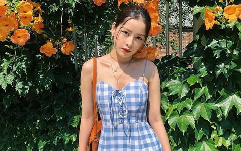 Loạt sao Việt, Hàn cho tới Hollywood đều có những gợi ý cực ngọt ngào cho street style mùa hè tuần qua