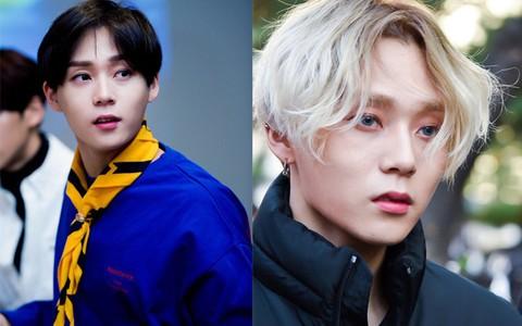Đang nhạt nhẽo với tóc đen nhưng đến khi đổi màu bạch kim, 5 idol này bỗng lên đời nhan sắc hơn hẳn