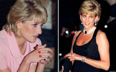 Công nương Diana bỏ xa 2 con dâu về độ chịu chơi khi là người duy nhất phá luật làm đẹp cứng nhắc này của Hoàng gia Anh